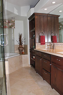 Groveland - Bathroom remodel turlock ca