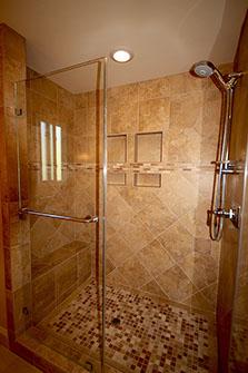 Modesto - Bathroom remodel modesto ca