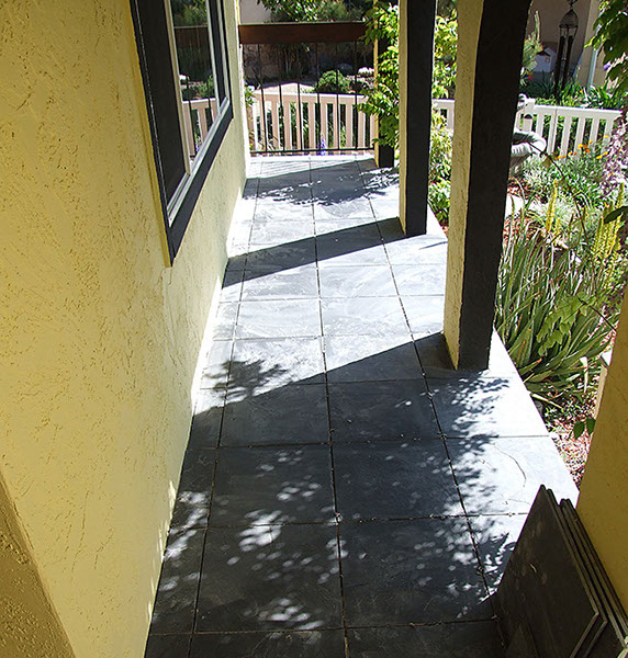 Rock Solid Creations Tile And Stone Project Photos